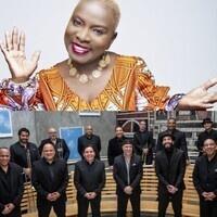 Angélique Kidjo + Spanish Harlem Orchestra