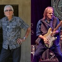 John Mayall and Walter Trout: Survivor Tour