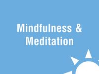 Mindfilness & Meditation