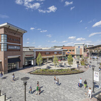 Today's the Day: Treat Yourself at Clarksburg Premium Outlets