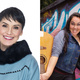 Susan Aglukark and Lacey Hill