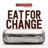 Green Thumb Chipotle Fundraiser