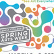Spring Arts Week:  Artists in the Wild
