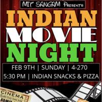 Indian Movie Night