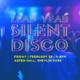 Leap Year Silent Disco