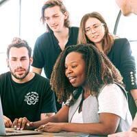 Lifeline to your Career:  Learning Handshake, GoinGlobal, & InterviewStream