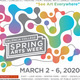 Spring Arts Week:  Putting the arts in STEM: A Community exhibit