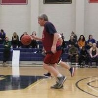 Unified Basketball Game