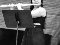 Jessica Piso – Flute Master's Recital