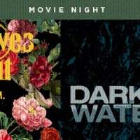 Knives Out & Dark Waters Movie Night