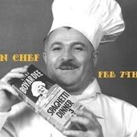 Texas Ladybirds Present: Iron Chef