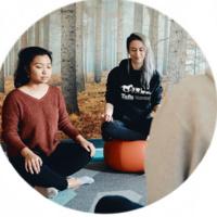 Peer Led Meditation