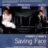 Asian American Film Series: Saving Face