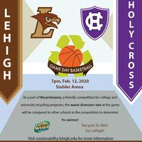 Game Day Basketball   Sustainability