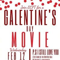 """PS I Still Love You"" Movie Screening"