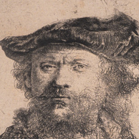Exhibition: Reflecting on Rembrandt: 500 Years of Etching
