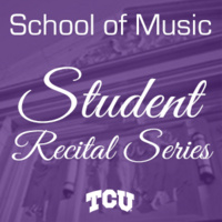 CANCELED: Student Recital Series: Shawn Manley, flute.  Andrew Packard, piano.