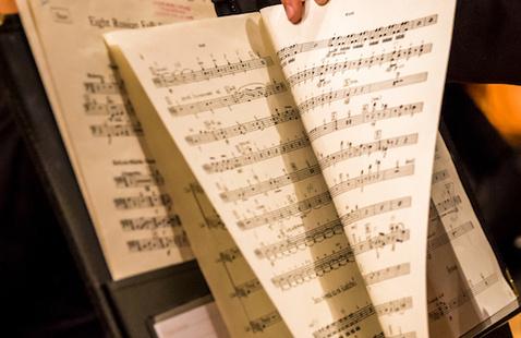 Student Composers Recital