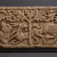 Exhibition: Modernism Foretold: The Nadler Collection of Late Antique Art from Egypt
