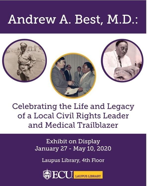 Events On May 9 June 7 2020 East Carolina University