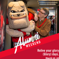 CANCELLED: 2020 Alumni Weekend