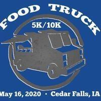 Food Truck 5K/10K Run Walk - CANCELLED