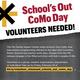 Deadline: Volunteer for Mizzou Ed's School's Out COMO