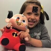 Listeners for Child Speech Intelligibility Study