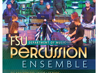 FSU Percussion Ensemble Concert