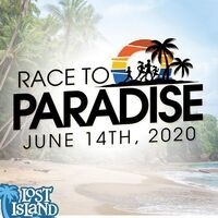 Race to Paradise 5K - CANCELLED