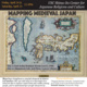 Mapping Medieval Japan (USC Shinso Ito CJRC, USC Libraries, USC PPJS)