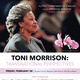 Toni Morrison: Transnational Perspectives