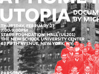 At Home in Utopia   Documentary Film by Michal Goldman