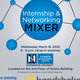 Spring Internship & Networking Mixer