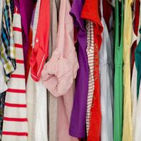ASC Clothing Swap