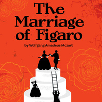 DePaul Opera Theatre presents: The Marriage of Figaro