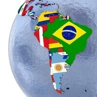 Virtual: Latin American Discussion Group
