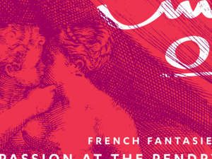 Passion at the Pendry: French Fantasies