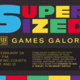 Eagles Night Out Supersized Games Galore flier