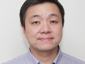 Colloquium with Zicheng Chi
