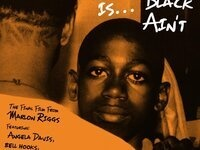 Frederick Douglass Institute Film Series: Black is...Black Ain't