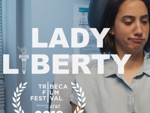 Film Screening of Lady Liberty by Julia Lindon