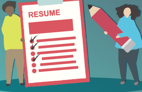 Resumes-to-Go!