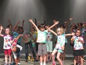 Music & Imagination Summer Day Camp