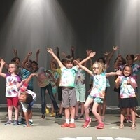 Music & Imagination Summer Day Camp