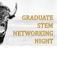 Grad STEM Networking Night
