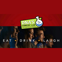 POSTPONED: DNA's Comedy Lab Presents a Special Comedy Show for UC Santa Cruz Alumni Weekend