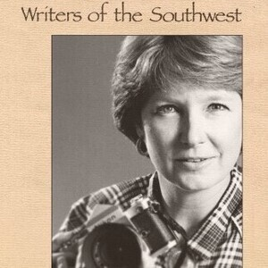 Literature and Landscape: Writers of the Southwest by Cynthia Weber Farah Haines.