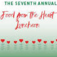 Food from the Heart Luncheon
