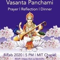 Vasanta Panchami